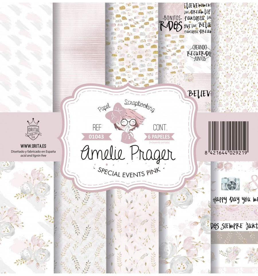 amelie-papel-scrapbooking-special-events-pink