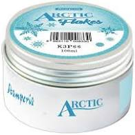 artic flakes stamperia